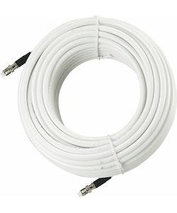 Glomex RA350/30FME - Kabel med FME kontakter, 30m