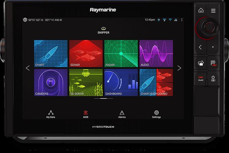 Raymarine - AXIOM PRO 12 S, NSD