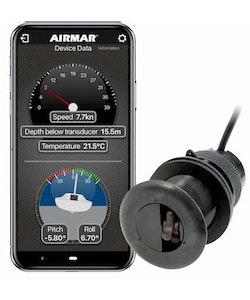 Airmar - DST810 Smart multisensor, BT, STng
