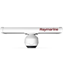 Raymarine -12kW Magnum, 4ft vinge med 15m kabel