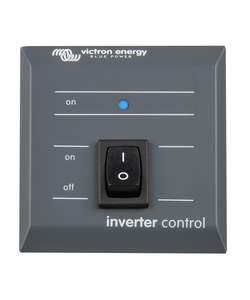 Victron Energy - Phoenix Inverter Control VE.Direct, passar alla Phoenix VE.Direct-inverters