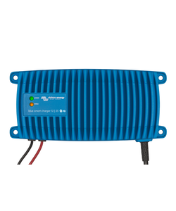 Victron Energy - Blue Smart IP67 batteriladdare 12V/25A (1+Si) BT Lithium och blybatterier