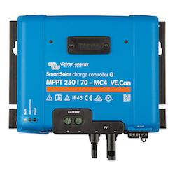 Victron Energy - SmartSolar MPPT 250/100 MC4 VE.Can