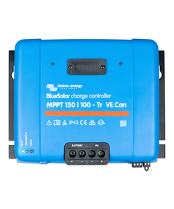 Victron Energy - BlueSolar MPPT 250/70 TR VE.Can