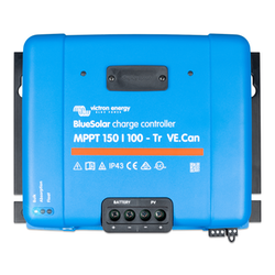 Victron Energy - BlueSolar MPPT 250/100 TR VE.Can