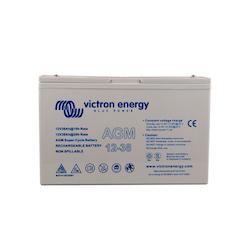 Victron Energy - AGM Super Cycle Batteri 12V/25Ah (M5)