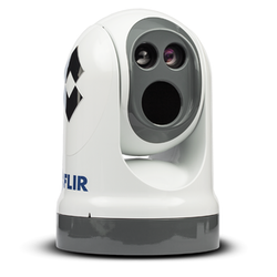 FLIR 432-0012-04-00 - FLIR M400XR inkl video tracking 25/30 Hz, PAL/NTSC, HD dagsljus, LED-strålkastare, gyrostabilisering