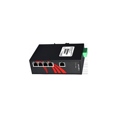 FLIR 4141042 - 5-ports POE-switch