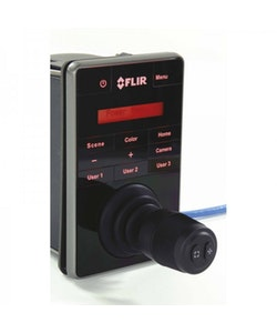 FLIR 500-00398-00 - Joystick-enhet för MV/MU-serierna