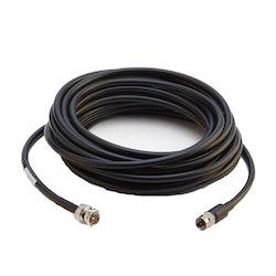 FLIR 308-0164-50 - Video-kabel 15 m till FLIR M-serien, BNC-don och F-don