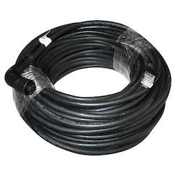 FLIR 308-0252-30-00 - Kabel Raynet (vinklad) till RJ45, 30m, M400-serien LSZH