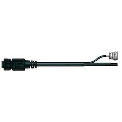 FLIR 308-0255-30-00 - Kabel AV och serial, 30m, M400-serien LSZH