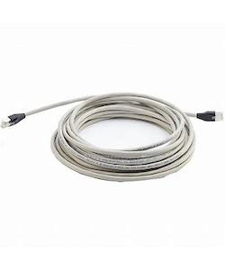 FLIR 308-0163-75 - Ethernet-kabel 22 m till FLIR M-serien, (LSZH) För kontroll och matning av manöverpanel