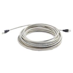 FLIR 308-0163-25 - Ethernet-kabel 7,5 m till FLIR M-serien, (LSZH) För kontroll och matning av manöverpanel
