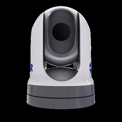 FLIR E70605 - M300C, stabiliserad IP-färgkamera med panorering, tilt och 30x optisk zoom, (Ej värmekamera), Exkl JCU