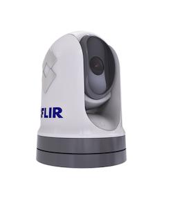 FLIR E70527 - M332, stabiliserad IP-värmekamera (320x256, 30Hz, 24grader) med pan, tilt och elektronisk zoom,  Exkl JCU