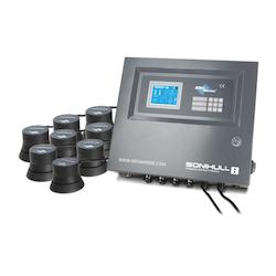Sonihull SH-8 - Sonihull8, antifouling inkl 8 st ultraljudsgivare