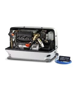 Paguro AP16523050S0 - Paguro 16500, elverk 16500 VA, 230 V, 50 Hz, 15 kw, 1500 rpm, synchron