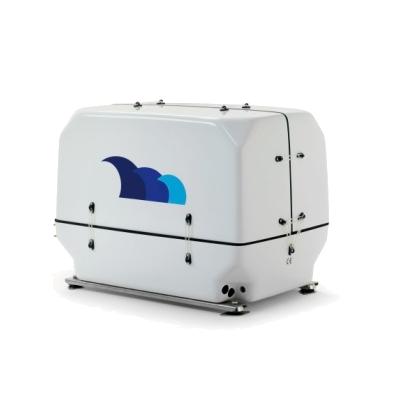 Paguro AP18023050S0 - Paguro 18000, elverk 18000 VA, 230 V, 50 Hz,  16 kw, 3000 rpm, synchron