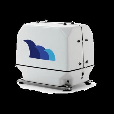 Paguro AP12023050M0 - Paguro 12000 v, elverk 12000 VA, 230 V, 50 Hz,  10 kw, variabel rpm.