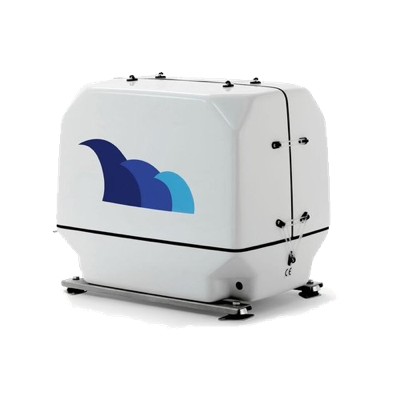 Paguro AP09023050M0 - Paguro 9000 v, elverk 9000 VA, 230 V, 50 Hz, 8 kw, variabel rpm, synchron