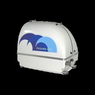 Paguro AP04023050SY - Paguro 4 SY, elverk 4000 VA, 230 V, 50 Hz, 3,5kw, 3000 rpm, synchron