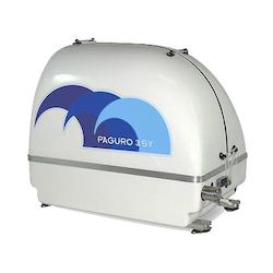 Paguro AP03023050SY - Paguro 3 SY, elverk 3000 VA, 230 V, 50 Hz, 2,8kw, 3000 rpm, permanent magnet