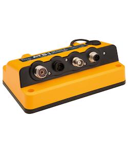 Ocean Signal 762S-02700 - ATB1, AIS-transponder klass B SOTDMA, 5W NMEA, USB, Wifi