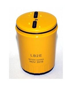 Ocean Signal 701S-00618 - LB2E, utbytbart lithium batteripack till E100/E100G E100/E100G