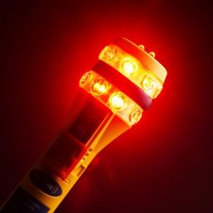 Ocean Signal 750S-01710 - rescueME EDF1, LED nödbloss, 6 tim drift, räckvidd 7 NM/13km, flyter, 7 års batterilagring