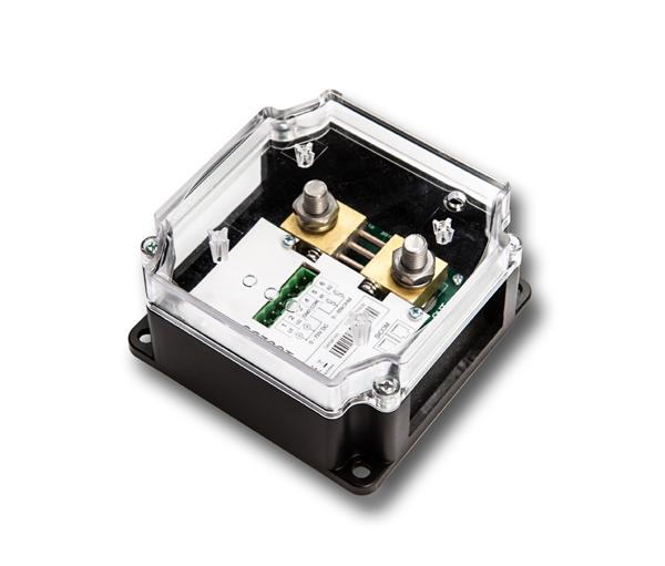 SIMARINE PCKG1B - PICOone paket (PICO+1), utanpåliggande, svart, wifi, barograf, inkl 1x SC302T shunt