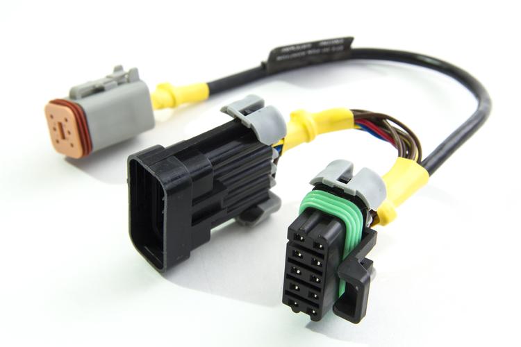 Yacht Devices EFI_10PIN - 10-pins EFI adapterkabel för YDEG-04