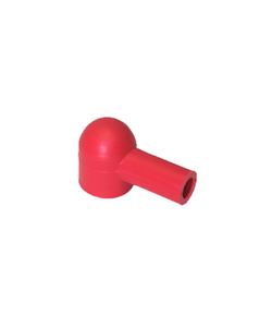 Anslutningsskydd 10 mm, röd