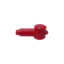Anslutningsskydd 35-50 mm2, röd