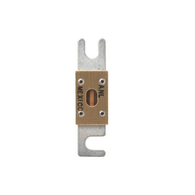 ANL-säkring 80VDC/250 A, trög, cc 61 mm