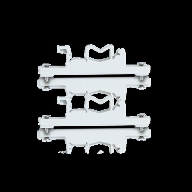 Actisense DIN-KIT-1 - Clips och skruvar för montering mot DIN-skena