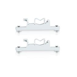 Actisense DIN-KIT-1 - Clips och skruvar för montering mot DIN-skena. 2 clips och 4 skruvare. För EMU-1, NBF-3, NDC-5 mfl.