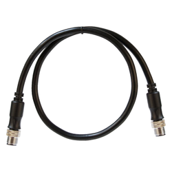 Actisense A2K-GCM-0M25 - Könbytare Micro C-kontakt hanar NMEA 2000 25 cm kabel