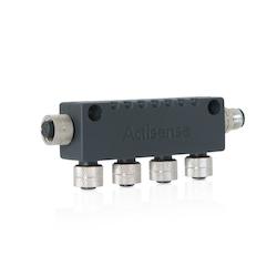 Actisense A2K-4WT - Micro 4-vägs T-kontakt NMEA 2000