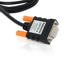 Actisense OPTO-4 - NMEA-kabel för PC, (COM-port), optoisolerad