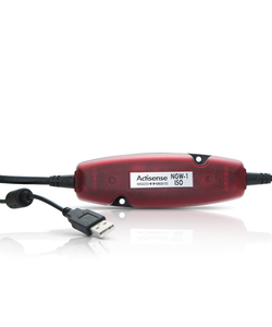 Actisense NGW-1-USB - Gateway NMEA 0183 till NMEA 2000. USB-anslutning.