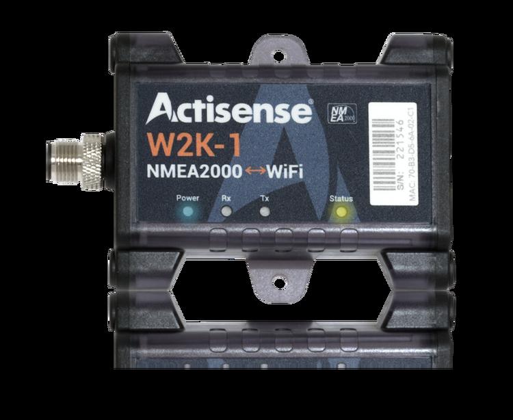 Actisense W2K-1 - NMEA 2000 Gateway