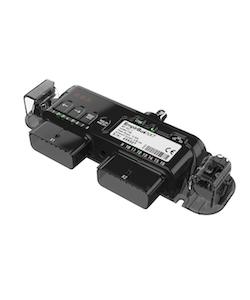 EmpirBus 2020110 - DC-modul NXT DCM-11 12/24V DC 16In, 12OL, 4OH, 2Co, 16Lo / 16d, 16vr, ELH