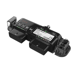 EmpirBus 2020107 - DC-modul NXT DCM-11 12/24V DC 16In, 8OL, 4OH, 2Co / 16d, 16vr, ELH