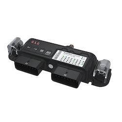 EmpirBus 2110111 - EmpirBus Connect 50, 7/20/CAN/RS 7 ingångar, 20 utgångar, CAN och serieport. 12 V
