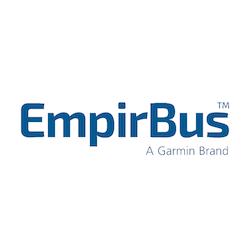 EmpirBus 2036071 - Panelkabel till SP8, Deutch 4-pole female - M12 male. 0,75 m, (1 per panel)