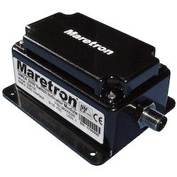 Maretron SIM100-01 - Adapter för övervakning av 6 st kontaktbaserade givare, NMEA 2000