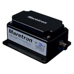 Maretron FFM100-01 - Flödesmätningsmodul för bränsle eller andra vätskor, 2 ingångar för flödesgivare, NMEA 2000