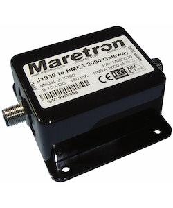 Maretron J2K100-01 - J1939-adapter för motorövervakning, NMEA 2000