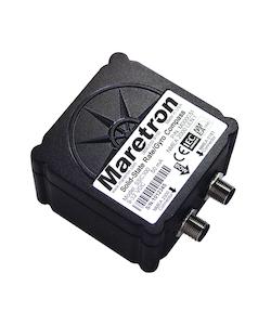 Maretron SSC300-01 - Solid-State Rate/Gyro Compass, NMEA 2000/NMEA 0183